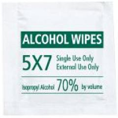 Antiseptic Wipes/Pads